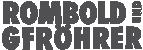 Rombold & Gfröhrer Logo